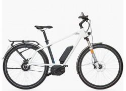 Riese & Müller Charger nuvinci HS wit