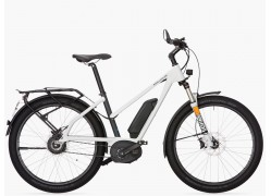 Riese & Müller Charger Mixte nuvinci HS wit