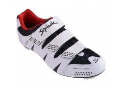 Spiuk schoenen ZS22 Road White / Black