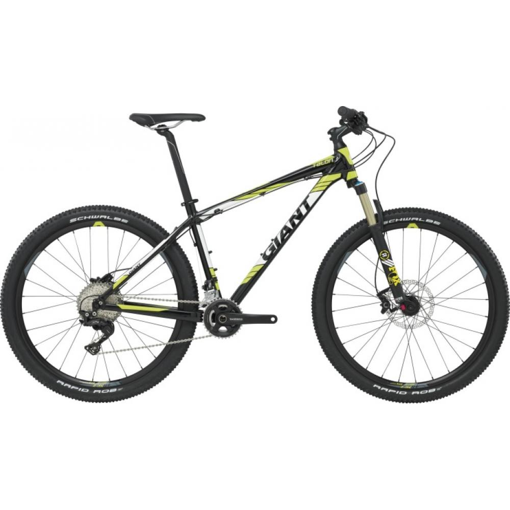 Giant Talon 27.5 RC LTD 50cm.